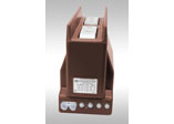 Instrument current transformer